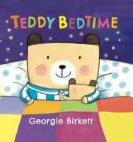 Teddy Bedtime