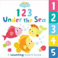 1 2 3 Under the Sea
