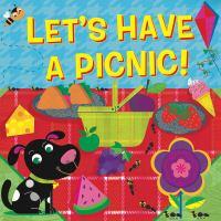 Let's Have A Picnic!