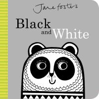 Jane Foster's Black and White