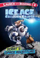 Scrat's Space Adventure