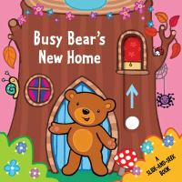 Busy Bear's New Home