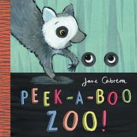 Peek-a-boo Zoo!