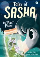 The Plant Pixies