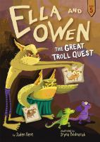 The Great Troll Quest