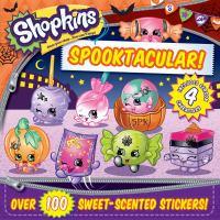 Shopkins Spooktacular
