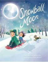 Snowball Moon