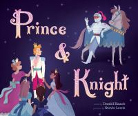 Cover of Prince & knight
