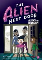 The Alien Next Door