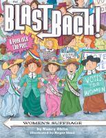 Blast back! : women's suffrage