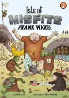 Prank Wars!