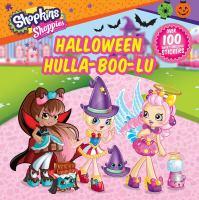 Halloween Hulla-boo-lu