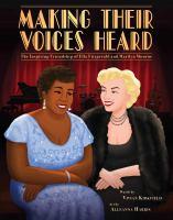 Making Their Voices Heard