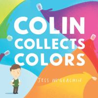 Colin Collects Colors