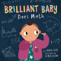 Brilliant baby does math