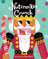 Nutcracker crunch