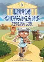Hermes, the Fastest God