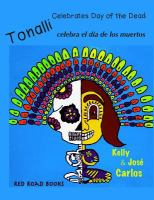 Tonalli celebrates Day of the Dead