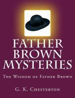 Father Brown Mysteries