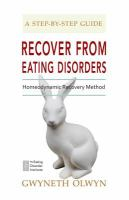 Recover From Eating Disorders