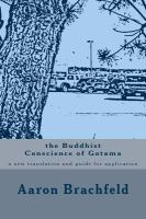 The Buddhist Conscience of Gotama