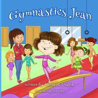 Gymnastics Jean