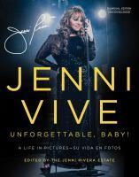 Jenni Vive