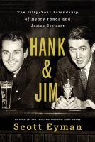 Hank And Jim