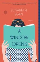 A Window Opens