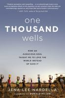 One Thousand Wells