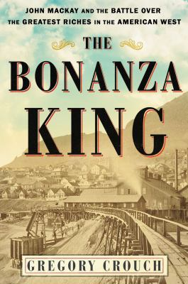 Cover image for The Bonanza King