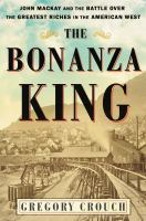 The Bonanza King