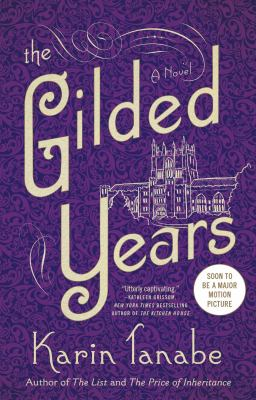 Cover image for The Gilded Years