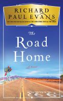 The Road Home : the Broken Road Series