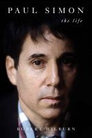 Cover of Paul Simon: The Life