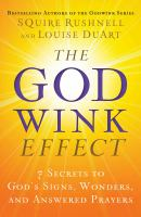 The Godwink Effect
