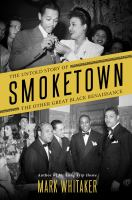 Cover of Smoketown: The Untold Stor