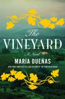 Vineyard : A Novel