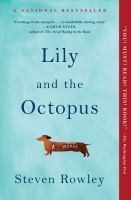BOOK CLUB BAG : Lily and the Octopus