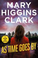 As time goes by : a novel