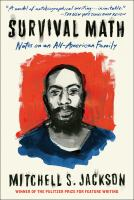 Survival Math [GRPL Book Club]