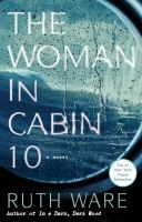 The Woman in Cabin 10 cover