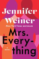 Cover of Mrs. Everything
