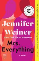Mrs. Everything