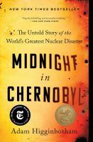 Image: Midnight in Chernobyl