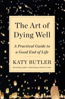 The Art of Dying Well