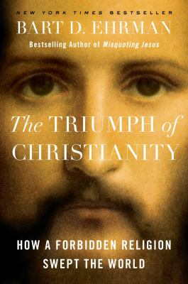 Cover image for The Triumph of Christianity