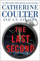 The Last Second : A Brit in the FBI Novel