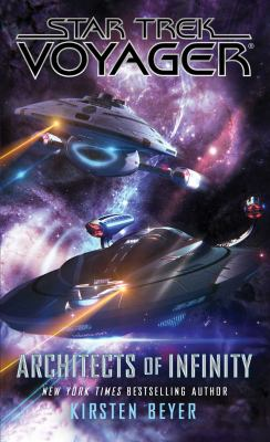Cover image for Architects of Infinity
