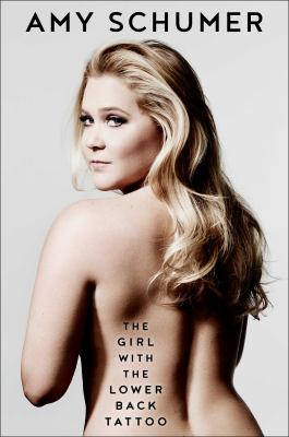 Cover image for The Girl With the Lower Back Tattoo